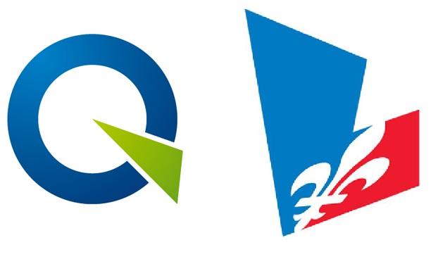 Quebec Logos